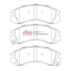 Тормозные колодки DBA DB1223SP для MONTERO