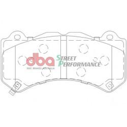 Тормозные колодки DBA DB2375SP для SKYLINE