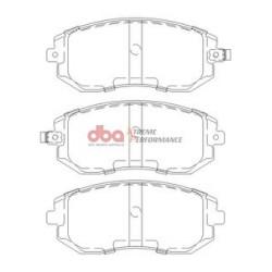 Тормозные колодки DBA DB1491XP для IMPREZA WRX