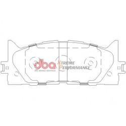 Тормозные колодки DBA DB1800XP для CAMRY
