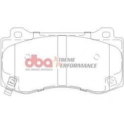 Тормозные колодки DBA DB2259XP для GRAND CHEROKEE SRT8