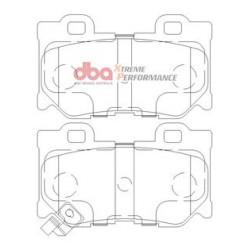 Тормозные колодки DBA DB2401XP для Q50S
