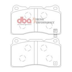 Тормозные колодки DBA DB1678XP для Tesla MODEL S