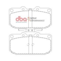 Тормозные колодки DBA DB1170XP для IMPREZA WRX