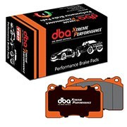 Тормозные колодки DBA серии Xtreme Performance