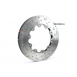 Тормозной диск DBA DBA52322.1XS SKYLINE