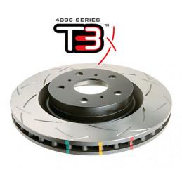 Тормозной диск DBA43450S для LEXUS RX200t, RX300, RX350, RX450