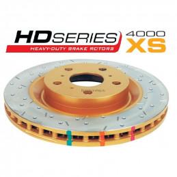 Тормозной диск DBA43450XS...