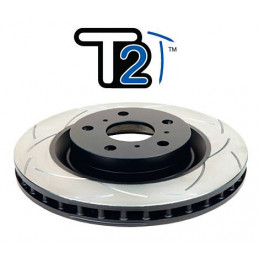Тормозной диск DBA DBA2727S...