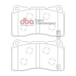 Тормозные колодки DBA DB1678SP для MEGANE RS