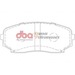 Тормозные колодки DBA DB1916XP для CX-9