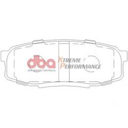 Тормозные колодки DBA DB1857XP для LAND CRUISER 200