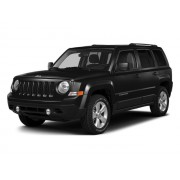 Диски DBA для JEEP PATRIOT