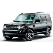 Диски DBA для LAND ROVER DISCOVERY IV
