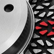 Тормозные диски DBA