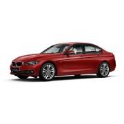Диски DBA для BMW 3