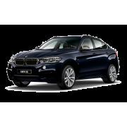 Диски DBA для BMW X6
